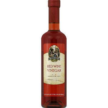 Bonavita Red Wine Vinegar, 16.9 fl oz, (Pack of 6)