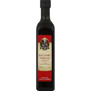 Bonavita Balsamic Vinegar of Modena, 16.9 fl oz, (Pack of 6)