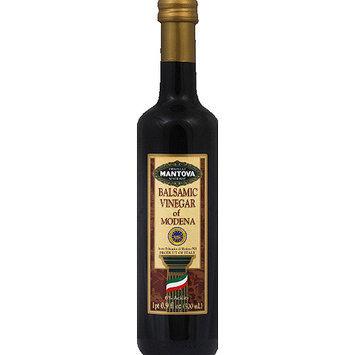 Mantova Balsamic Vinegar of Modena, 16.9 fl oz, (Pack of 6)