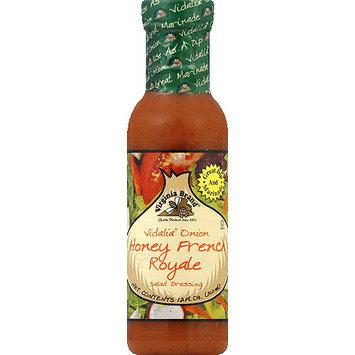 Virginia Brand Vidalia Onion Honey French Royale Salad Dressing, 12 fl oz, (Pack of 6)