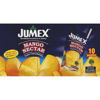 Jumex Mango Nectar, 6.76 fl oz, (Pack of 4)