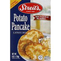 Streits Streit's Potato Pancake Latkes Mix, 6 oz, (Pack of 12)