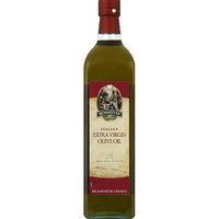 Bonavita Italian Extra Virgin Olive Oil, 33.8 fl oz, (Pack of 6)