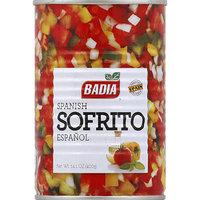 Badia Spanish Sofrito, 14.1 oz, (Pack of 12)
