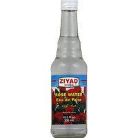 Ziyad Rose Water, 10.5 fl oz, (Pack of 6)