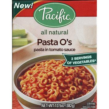 Pacific Pasta O's Pasta in Tomato Sauce