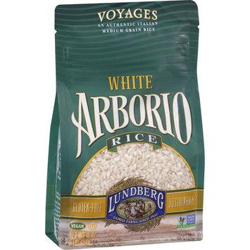 Lundberg Family Farms White Arborio Rice, 16 oz, (Pack of 6)