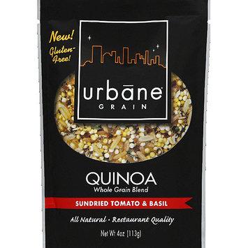 Urbane Grain Sundried Tomato & Basil Quinoa, 4 oz, (Pack of 6)