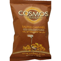 Cosmos Creations Salted Caramel Baked Corn, 6.5 oz, (Pack of 12)