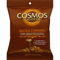 Cosmos Creations Salted Caramel Baked Corn, 1.7 oz, (Pack of 24)