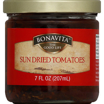 Bonavita Sun Dried Tomatoes, 7 fl oz, (Pack of 6)