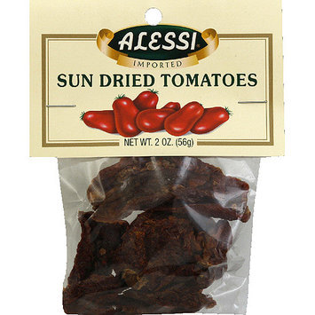 Alessi Sun Dried Tomatoes, 2 oz, (Pack of 6)