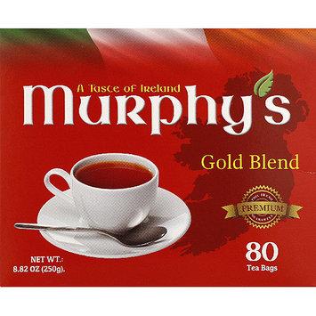 Murphys Murphy's Gold Blend Tea Bags, 8.82 oz, (Pack of 6)