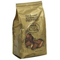 East Shore Specialty Foods Dill Seasoned Sourdough Pretzels, 8 oz, (Pack of 12)
