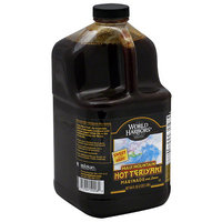 World Harbors Maui Mountain Hot Teriyaki Marinade and Sauce, 64 fl oz, (Pack of 4)