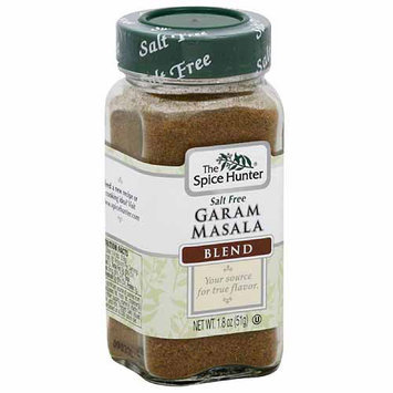 The Spice Hunter Salt Free Garam Masala Blend, 1.8 oz, (Pack of 48)