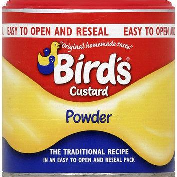 Birds Bird's Custard Powder, 10.6 oz, (Pack of 12)