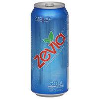 Zevia All Natural Cola Soda Soft Drink