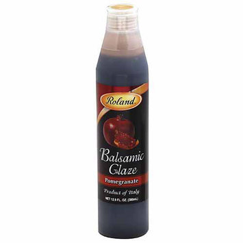 Roland Pomegranate Balsamic Glaze, 12.9 fl oz, (Pack of 6)