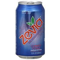 Zevia All Natural Cherry Cola Soda Soft Drink