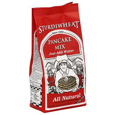 Sturdiwheat Pancake Mix, 32 oz, (Pack of 6)