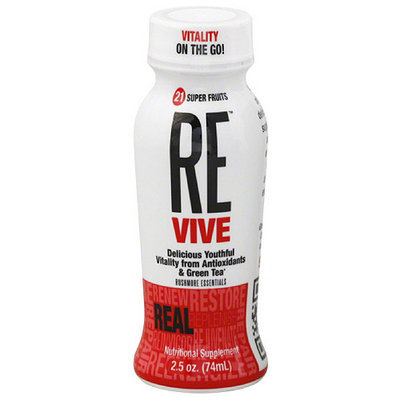 Rushmore Revive Nutritional Supplement, 2.5 oz, (Pack of 24)