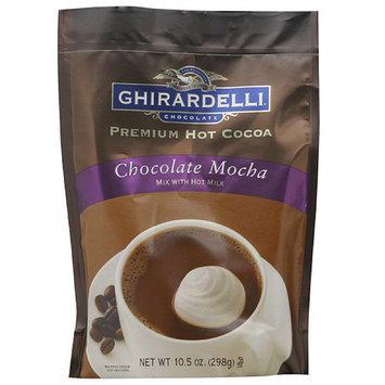 Ghirardelli Chocolate Mocha Premium Hot Cocoa Mix
