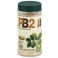 PB2 Powdered Peanut Butter, 6.5 oz, (Pack of 12)