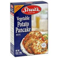 Streits Streit's Vegetable Potato Pancake Mix, 6 oz, (Pack of 12)