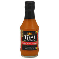 Thai Kitchen Thai Chili & Ginger Dipping & All-Purpose Sauce, 6.73 fl oz, (Pack of 6)