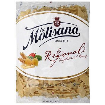 La Molisana Pantacce Toscane Pasta, 16 oz, (Pack of 12)