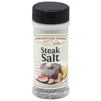 Orrington Farms Steak Salt, 5 oz, (Pack of 6)