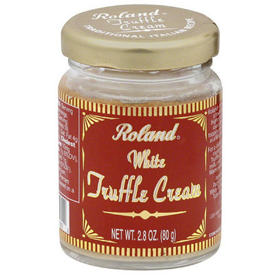 Roland White Truffle Cream, 2.8 oz, (Pack of 12)