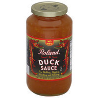 Roland Sweet & Sour Duck Sauce, 40 oz, (Pack of 12)