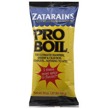 Zatarain's Pro Boil, 14 oz, (Pack of 12)