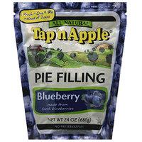 Tap N Apple Tap'n Apple Blueberry Pie Filling, 24 oz, (Pack of 6)
