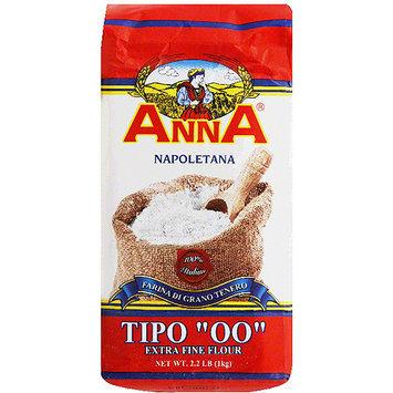 Anna Tipo