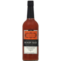 Powell & Mahoney Bloody Mary Cocktail Mixer, 25.36 fl oz, (Pack of 6)