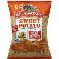 Garden of Eatin' Sweet Potato Corn Tortilla Chips, 13 oz, (Pack of 12)