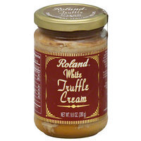 Roland White Truffle Cream, 9.8 oz, (Pack of 6)