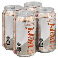 Veri Orange Soda, 48 fl oz, (Pack of 3)