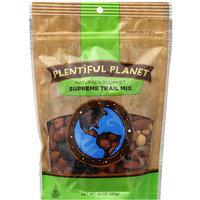 Plentiful Planet Supreme Trail Mix, 10 oz, (Pack of 6)