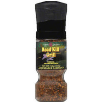 Dean Jacob's Road Kill Grill Spice, 4 oz, (Pack of 6)