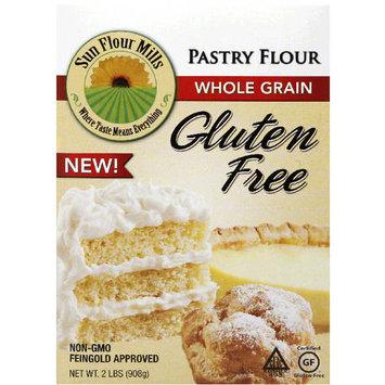 Sun Flour Mills Gluten Free Pastry Flour, 32 oz, (Pack of 6)