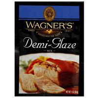 Wagner's Demi-Glaze Mix, 1 oz, (Pack of 12)
