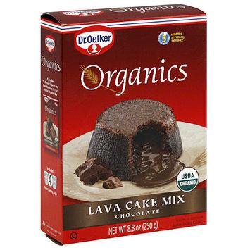 European Gourmet Bakery ate Lava Cake Mix, 8.8 oz, (Pack of 8)