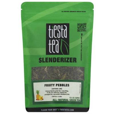 Tiesta Tea ity Pebbles All-Natural Green Tea, 1.6 oz, (Pack of 6)