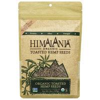 Himalania Organic Toasted Hemp Seeds, 8 oz, (Pack of 12)