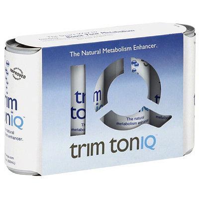 True Tonic Trim Toniq Metabolism Enhancer Supplement Drink, 33.6 fl oz, (Pack of 3)