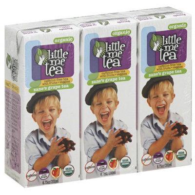 Little Me Tea, 6.75 fl oz, 3 count, (Pack of 10)